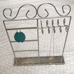 Accessories - Earring Jewelry Rack Organizer